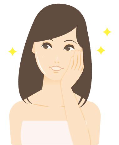 ムダ毛の自己処理してキレイになりたい女性